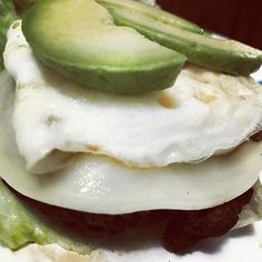 My favorite burger! Patty provolone slice egg and avocado all wrapped in a lettuce shell!!        #keto #ketosis #ketones #lowcarb #ketodiet #ketolife #ketolifestyle #lowcarblife #ketomom #ketofam #ketofamily #bacon #eggs #egg #weightloss #weightlossjourney #ketogenic #ketocommunity #ketogeniclifestyle #ketogenicdiet #lowcarbhighfat #progress #losingweight #lchf #burger #avocado #foodpornshare #foodporn - Inspirational and Motivational Ketogenic Diet Pins - Eat Keto Get Into Nutritional…