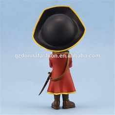 Wholesale PVC 18cm detective conan pirates cartoon toy action figure, View Detective conan, donnatoyfirm Product Details from Guangzhou Donna Fashion Accessory Co., Ltd. on Alibaba.com