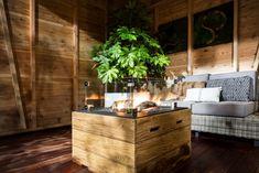 Warme wintertuin: Eindresultaat - Eigen Huis en Tuin