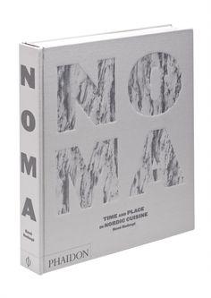 Reseña del libro NOMA cocina nórdica