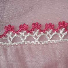 Saree Tassels Designs, Crochet Borders, Crochet Designs, Color, Crochet Edgings, Crochet Carpet, Facts, Hand Embroidery, Tejidos