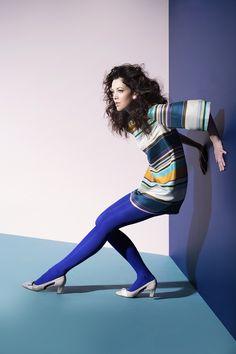 Moda magazine. Styling Jenni Juurinen, photo Kristiina Kurronen