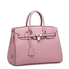 colourful time series real leather  platinum bag