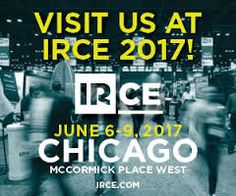 #eCommerce Opportunities #EEUU :: Week of June 5 I will be at # IRCE17 in the framework of actions to strengthen our operations in #EEUU and our participation at IRCE www.irce.com