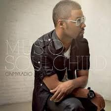Music Soulchild Album cover