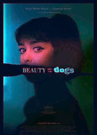 Watch Beauty and the Dogs (2017) Online Free Movie