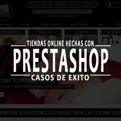 Tiendas hechas con PrestaShop (Casos de éxito) >> http://www.expertosnegociosonline.com/tiendas-hechas-con-prestashop-casos-de-exito/