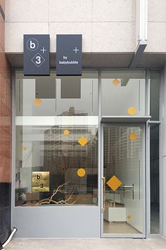 유리창디자인 Signage Design, Facade Design, Exterior Design, Cafe Interior Design, Interior Architecture, Retail Facade, Cafe Shop, Window Design, Store Fronts