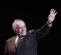 Gabriel Garcia de Marquez - Een groot schrijver is overleden op 17/04/2014