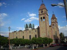 Pueblo Mágico Calvillo, Aguascalientes