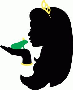 Silhouette Online Store: rivka's renditions princess