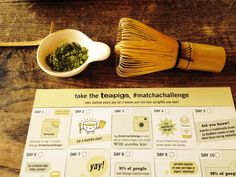 Be sure to swing by @WFMLondon Kensington for our matcha masterclass starting at 12:30! #matcha #fitness #london