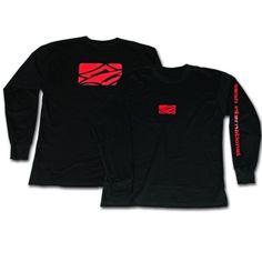 24-7 Boardsports - Naish Red Square Long Sleeve T Shirt, £9.99 (http://www.24-7boardsports.com/naish-red-square-long-sleeve-t-shirt/)