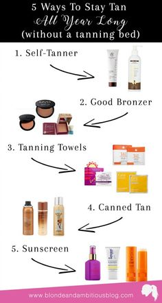 7 Ways To Protect Your Skin This Summer (But Still Get That Beachy Glow) Beauty Advice, Beauty Hacks, How To Tan, Best Bronzer, Summer Glow, Healthy Beauty, Summer Makeup, All Things Beauty, How To Feel Beautiful