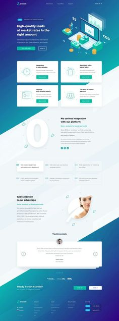 200 Landing Page Ideas Landing Page Web Design Inspiration Web Design
