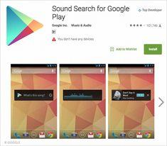 15 aplicaciones google
