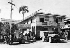Sampuguita Pictures - Manila 1945