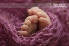 Richmond Baby Photography | 6 Week Old Baby Isla
