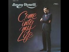 Jimmy Roselli - Right from the heart