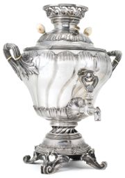 Faberge Moscow c1895
