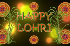 Happy Lohri 2018 Wishes Messages, Images, Photos, Wallpapers, HD Quality Pics Free Download
