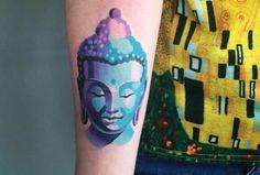 Tatuajes de Buda, el despertar espiritual ideal y completo - http://www.tatuantes.com/tatuajes-de-buda-significado/