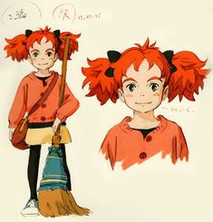 Not a Ghibli but it really looks alike so... I love this movie