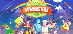 bowmasters hack