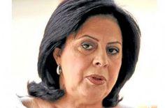 Alba Marina Escobar era la confidente y hermana favorita del narco colombiano Pablo Escobar Gaviria.