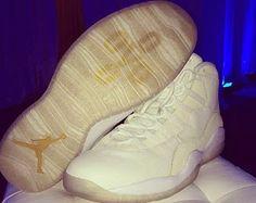 THE SNEAKER ADDICT  Drake x Air Jordan 10 OVO Stingray Sneaker Pack (Images) ddcc11225
