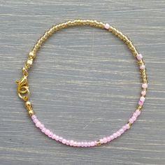 18-Inch Hamilton Gold Plated Necklace with 4mm Topaz Birthstone Beads and Gold Filled Saint Hildegard von Bingen Charm.