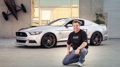 Novo Mustang, com 810cv, by Chip Foose :http://x-cars.com.br/?p=215