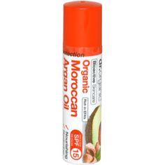 Βάλσαμο για τα χείλη με Moroccan Λάδι Αργκάν.Το Moroccan Argan Oil αποτελεί ορό για τα χείλη που συνδυάζει τις ενυδατικές �...