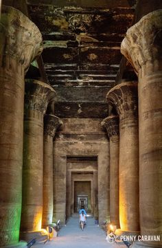 Image result for inside temple of horus