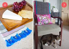 10 Tassel DIY Projects For Your Home