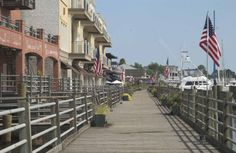 15 most beautiful, charming small towns in South Carolina     9. Georgetown, SC