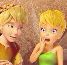 Tinkerbell Movies, Tinkerbell And Friends, Tinkerbell Disney, Disney Fairies, Walt Disney, Disney Princess, Cartoon Tv Shows, Couple Cartoon, Pixie Hollow