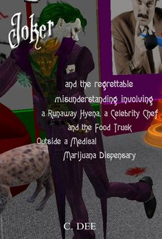 Celebrating Harry Potter's Anniversary along with Jokes and Riddles Week, we have a Batman-Harry Potter Mash-up starring the Joker Upcoming Series, Jokes And Riddles, Movies Coming Out, Superhero Movies, Joker And Harley, Star Wars Characters, New Shows, Medical Marijuana, Marvel Cinematic Universe
