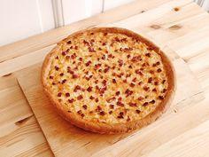 Schwäbischer Zwiebelkuchen, ein leckeres Rezept aus der Kategorie Schwein. Bewertungen: 493. Durchschnitt: Ø 4,7.