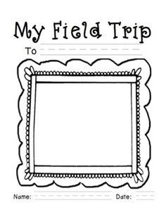 Field Trip Reflection Journal