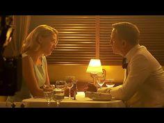 Spectre Featurette - The Bond Girls (2015) Monica Bellucci, Léa Seydoux [HD] - YouTube