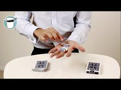 Powerful Card Trick Tutorial - Torn and Restored Card [HD] - YouTube