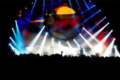 Pink Floyd Beirut