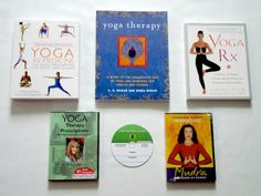 Introduction to Yoga Therapy Course