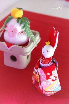 お正月飾り の画像|Doremifasola tea