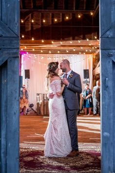 First Dance.  Photo Credit:  Tracey Buyce Photography