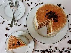 Vegan Tiramisu Layer Cake (gluten free)   Fragrant Vanilla Cake