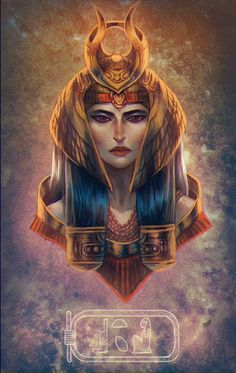 Ancient Egyptian Deity, Isis | Wife of Osiris & Mother of Horus