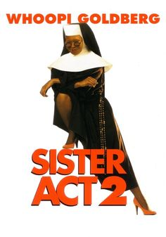 Sister Act 2: Back in the Habit Full Movie Online 1993