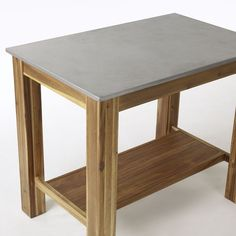West Elm- New sewing table perhaps?